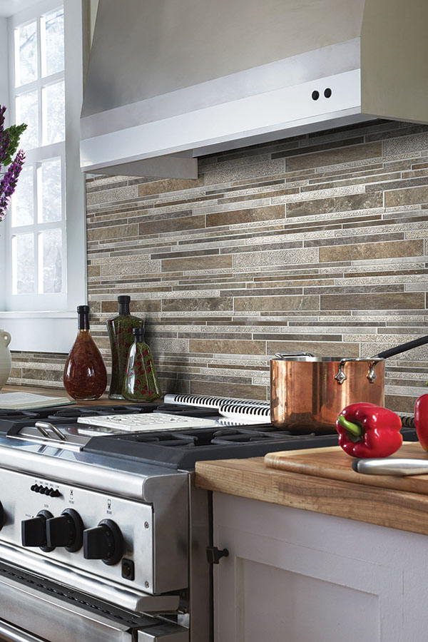 Backsplash Tile Ideas for Your Kitchen | Flooring America on Countertops Backsplash Ideas  id=30634