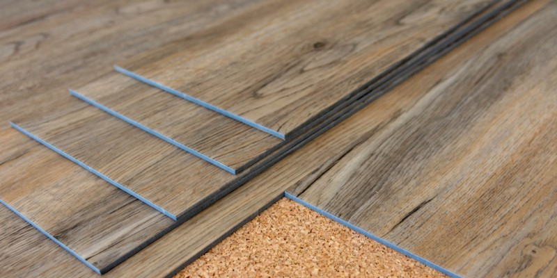 vinyl plank flooring reviews pros