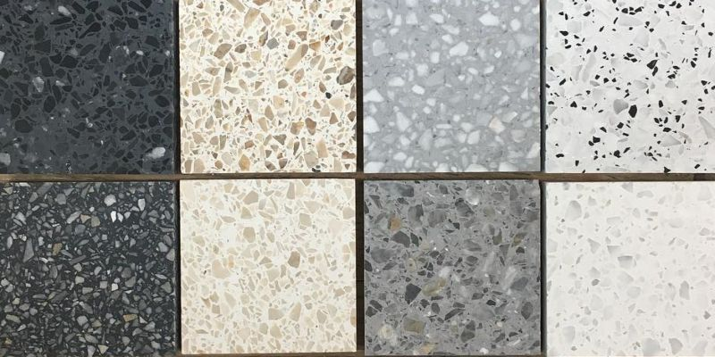 terrazzo flooring cost and guide 2021