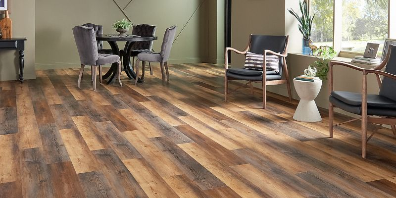 coreluxe engineered vinyl plank reviews