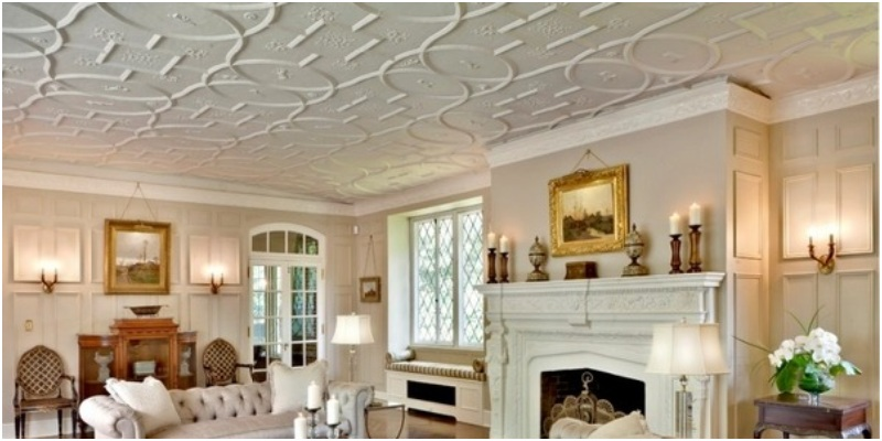 decorative ceiling tiles reviews and costs