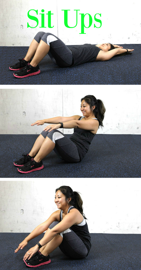 10 Bodyweight Exercises For Your Home Gym Flooringinc Blog
