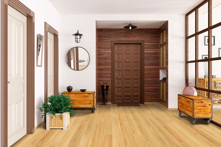 peel and stick flooring 5 myths
