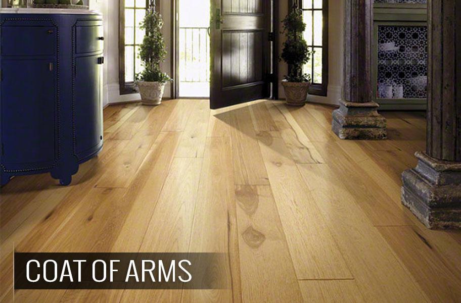 The Best Flooring for Resale