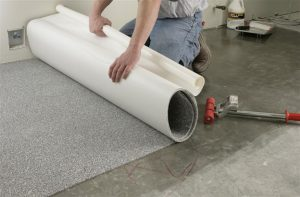 Everything You Need To Know About Underlayment: Your Guide To Finding The  Best Underlayment For
