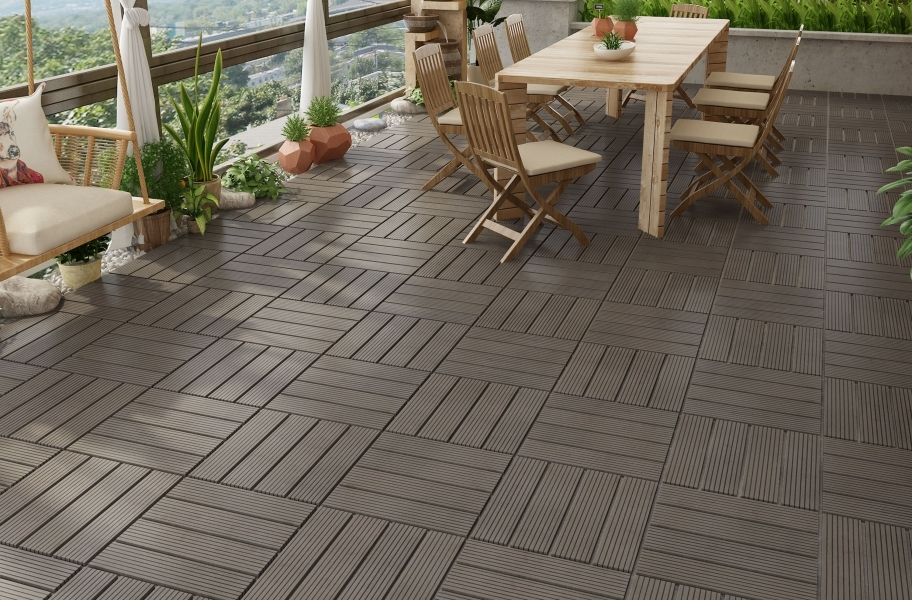 12 outdoor flooring options for style