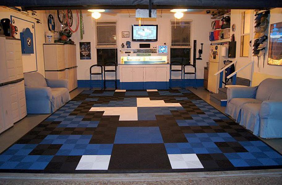 4 Ways to Beef Up Your Garage Decor - Flooring Inc on Garage Decoration  id=11558