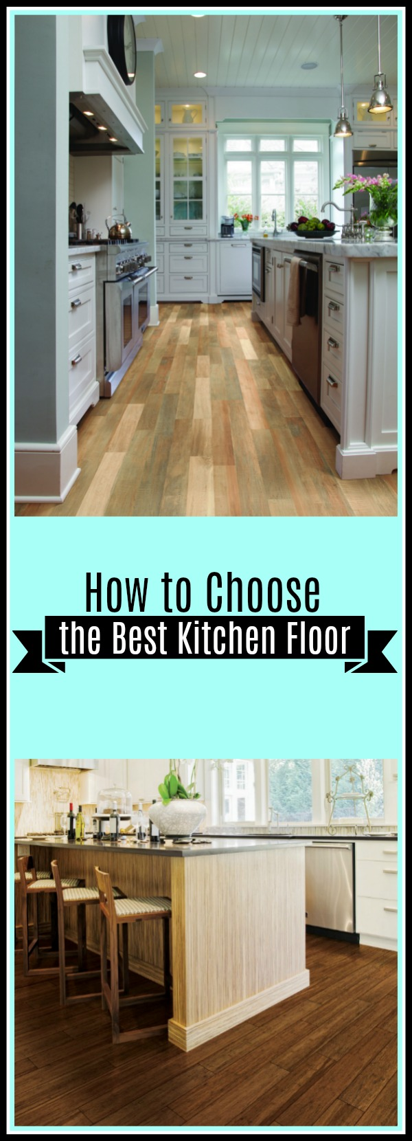 How to choose the best kitchen floor flooringinc blog for How to pick flooring