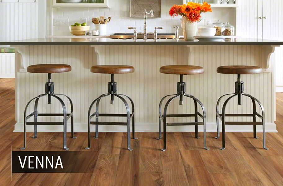 how to choose kitchen cabinets and flooring