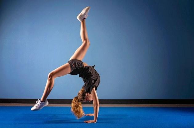 Jimnastik Minderleri SSS: Ev Tezahürat Minderleri