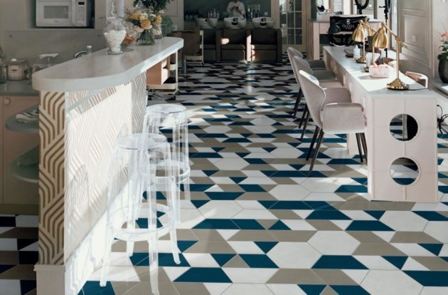 top 5 commercial flooring options our