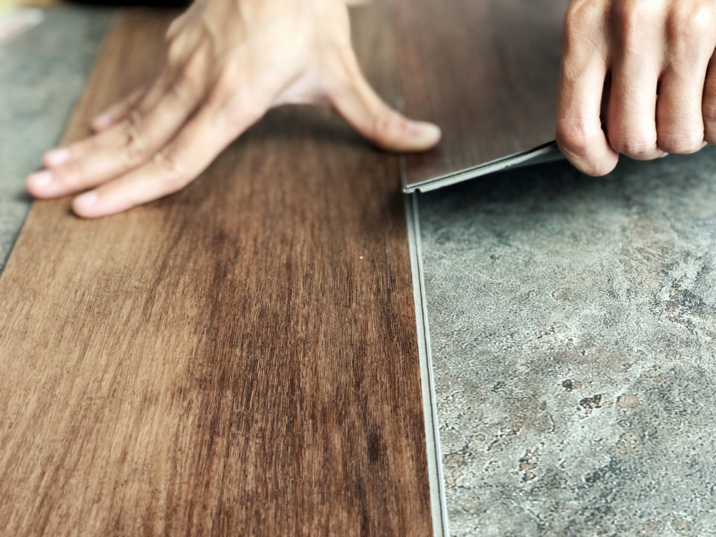 click together flooring your questions