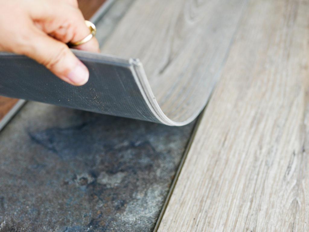 the low voc vinyl flooring buying guide