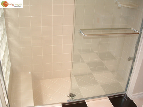 quick pitch, pre pitch, kirb perfect, shower slope, shower system, diy