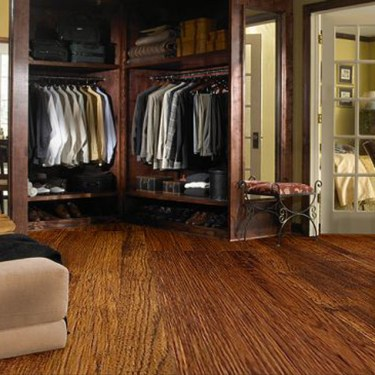 Hardwood floors. Laminate flooring, wood paneling, hardwood molding,