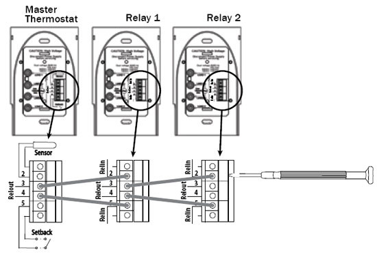 Blog : SunStat Relays Control 500680 Owners Manual