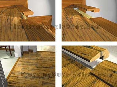 Blog Pre Finished Solid Hardwood Installation