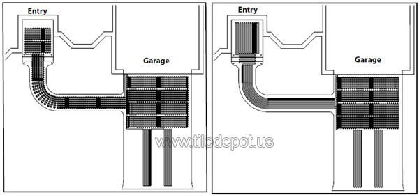 promelt snow melting mats specifications  u0026 installations
