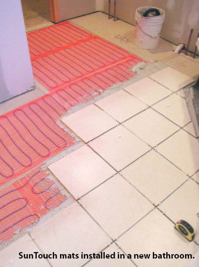 Blog Radiant Heat Flooring Flooring Supply Shop