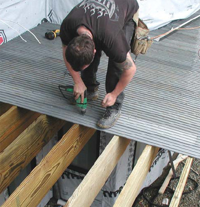 TD-ProBoard, Pro Red, Waterproofing, Schluter Ditra, Exterior Deck, Tile Board, Setting Material, Backer Board