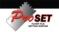 Pro Set Thinset, Grout and Caulking Color chart, provide by www.tiledpeot.us flooring supply store in Los Angeles, we cary Tile, Hardwood floors, Stone, Tools for tile and stone, accessories for shower and more