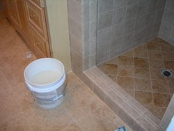 Tile Installation in Los Angeles by www.flooringsupplyshop.com