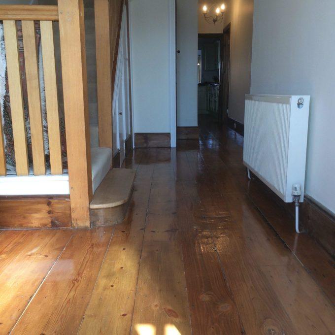 Oak Wood Floor Cleaning Wikizie