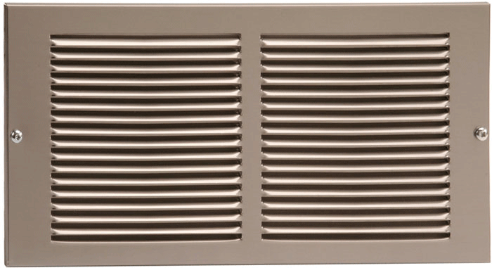 Return X 20 20 Air Grille Decorative