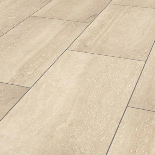 krono 8mm palatino travertine tile laminate flooring