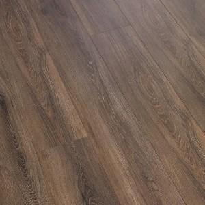 Roxstone Swiss Solid Laminate - Rio Oak