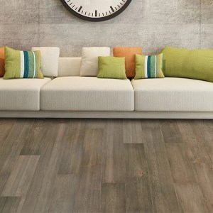 Twelve Oaks Crafter's Mission Maple Brownstone @ Floors Direct North