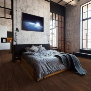 COREtec Galaxy Luxury Vinyl - Sombrero Oak (room) @ Floors Direct North