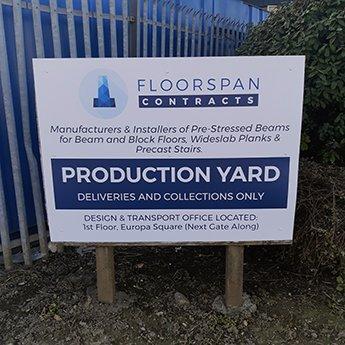 Beam and block floor manufacturers