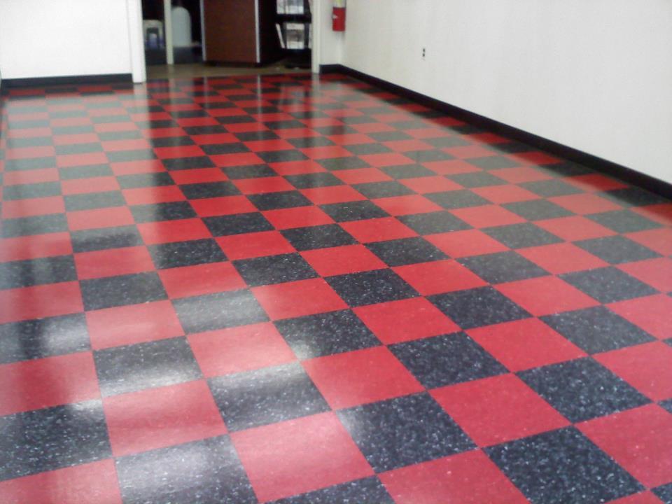 portfolio commercial flooring