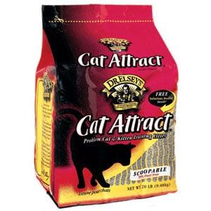 Cat Attract™