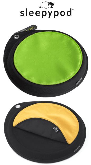 Sleepypod Crater Dot Giveaway December 2015 Floppycats