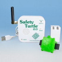 Safety Turtle 2.0 Pet Kit