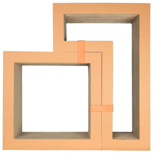 Katris Modular Cardboard Cat Scratchers Deal