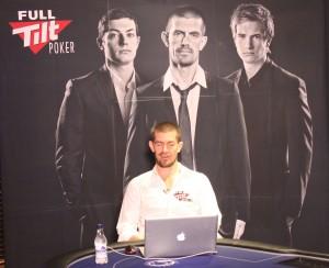 Full Tilt Professional Gus Hansen