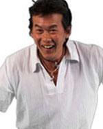 Chris Ng PADI Master Scuba Diver Trainer