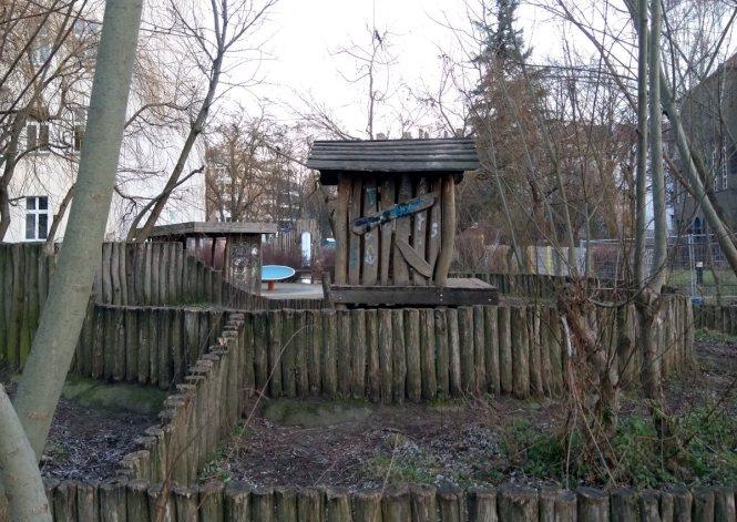 Eulen-Spielplatz Februar 2015