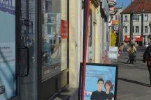 Heute schon bei Bodystreet in der Berliner Straße