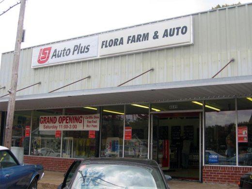Flora Farm and Auto