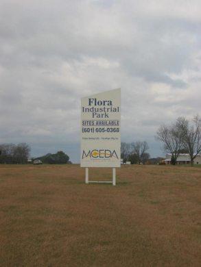 Flora Industrial Park