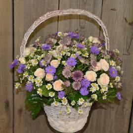 Gėlių kraitė