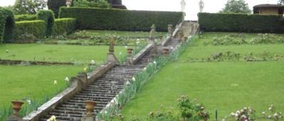 Bardini Garden