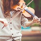 corso violino viola