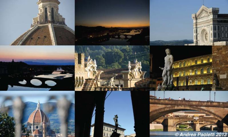 Florence: timelesse beauty (courtesy of Andrea Paoletti)