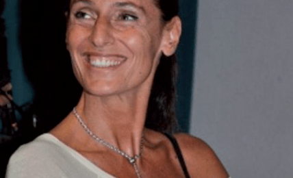 Cristina Scaletti - Tuscany Regional Councillor for Culture, Tourism and Commerce