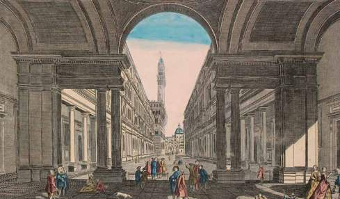 Uffizi - Ada Cullino Marcori Collection